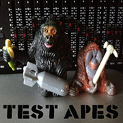 Test Apes
