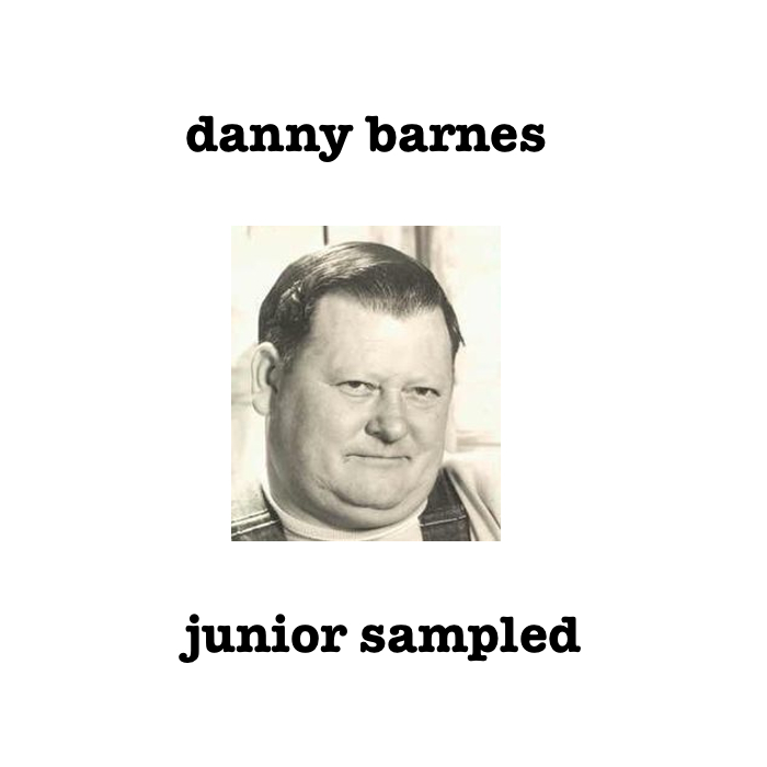 Junior Sampled