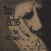 Danny Barnes and the Old Codgers - Things I Done Wrong